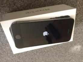 iPhone 5s 16GB (O2 - UK)