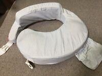 "'My Brestfriend"" Nursing Breast Feeding Support Pillow Cushion - £15"