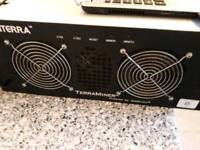 Bitcoin miner spares or repairs