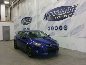 2013 Ford Focus SE W/ Automatic Transmission, Keyless Entry