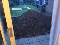Top Soil. **FREE FOR COLLECTION**