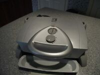 George Foreman Lean Fat Reducing Grilling Machine Model 12792