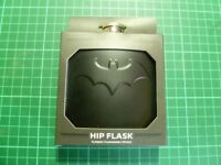 Batman 6oz Hip Flask