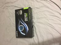 Gigabyte GeForce GTX 980 NEED GONE