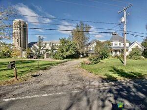 675 000$ - Fermette à vendre à St-Marc-sur-Richelieu