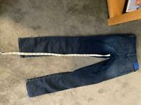 True Religion Rocco jeans aged 12