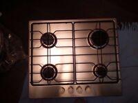 Electrolux 4 Burner Gas Hob
