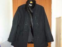 Ladies Size 24 Jacket
