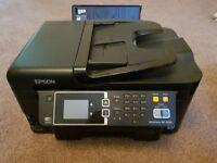 Printer/Scanner Epson WorkForce WF-3620