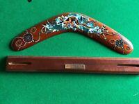 Australian boomerang.