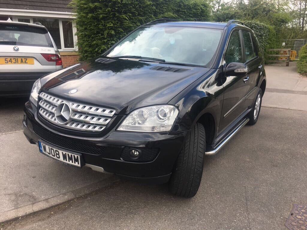automatic, full service history, smooth drive