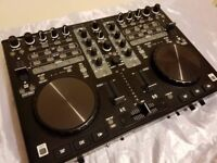 STANTON DJC-4, 4 DECK VIRTUAL DJ CONTROLLER