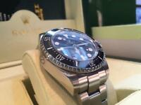Men's Rolex DeepSea Swiss ETA 2836