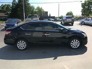 2013 Nissan Sentra 1.8 S Kawartha Lakes Peterborough Area image 6