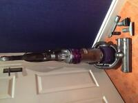 Refurbished DYSON Ball DC25 Animal Vacuum Cleaner- £5 off if you bring in any Hoover