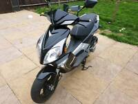 125cc in excellent condition verry nippy bike