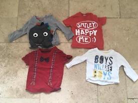 Boys clothes 6-9months