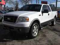2006 Ford F-150 FX4 4X4 Ext * LEATHER*