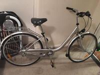 Ladies aluminium bicycle (GIANT)