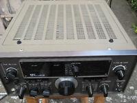 NEC CQ110E HF TRANSCEIVER