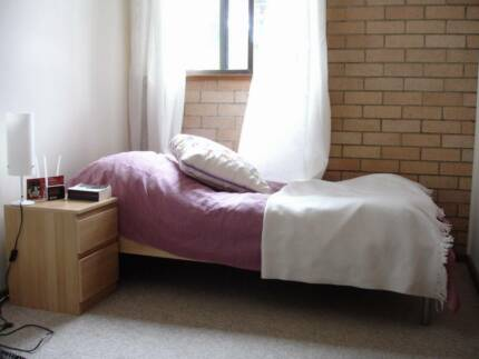 Single Room with Build in Wardrobe Check it Out Newtown Inner Sydney Preview