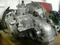 Vauxhall f16 gearbox