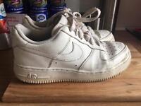 Air Force Nike