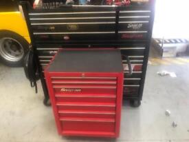 Snap on 26inch roll cab.