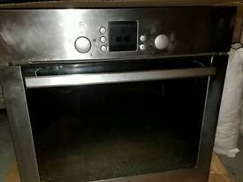 BOSCH PULL OUT SINGLE OVEN