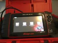 Snap-On Solus Ultra on 13.2 + Extras SNAPON