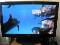42 inch Panasonic TV