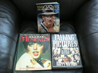 Three Film Books