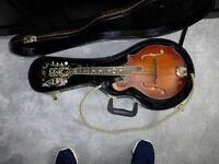 Mandolin Morgan Monroe MMS-8W/C PRICE DROP