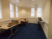 Office For Rent Located On Bold Street, In St Helens £100pw