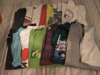 Mens Tops Size Small