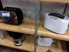 Toasters. Price Each.
