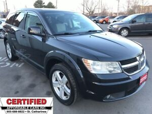 2009 Dodge Journey SXT ** CRUISE, AUX. IN **
