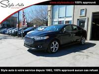 2013 Ford Fusion SE AWD ÉCOBOOST