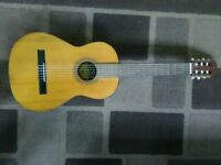 Goya classical spanish guitar