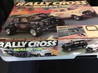 Scalextric Mini Rally Cross 1980s C555