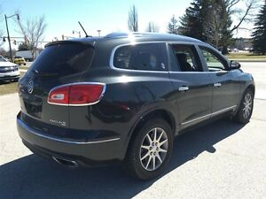 2015 Buick Enclave Leather Stratford Kitchener Area image 6