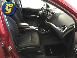 2011 Dodge Journey SXT*SUNROOF*8.4-IN TOUCH SCREEN CD/DVD/MP3 PL Kitchener / Waterloo Kitchener Area image 19