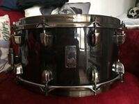 Mapex Phat Bob Snare (Matching Case)