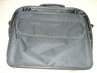 "QUALITY LAPTOP BAG 16"" X 12&1/2"""