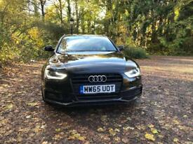 Audi A4 Avant S Line NAVI