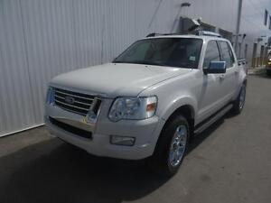 2009 Ford Explorer Sport Trac Limited