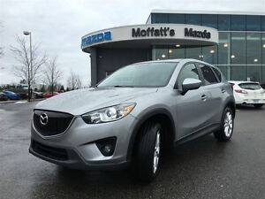 2014 Mazda CX-5 GT AWD, LEATHER, SUNROOF, HEATED SEATS, BACKUP C