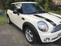 Mini one 1.4 57reg