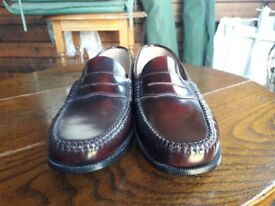 brand new Spanish leather shoes
