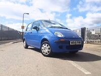 Daewoo Matiz 0.8l Cheap